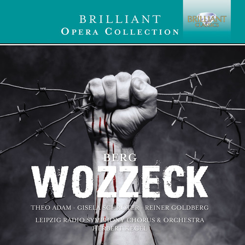 Wozzeck