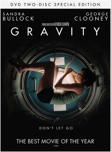Gravity [Special Edition] [2 Discs] [UltraViolet]