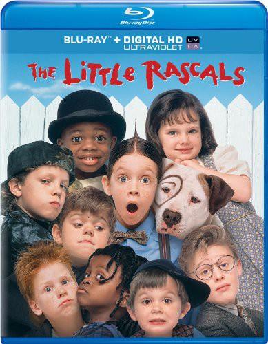Little Rascals [UltraViolet] [Blu-ray]