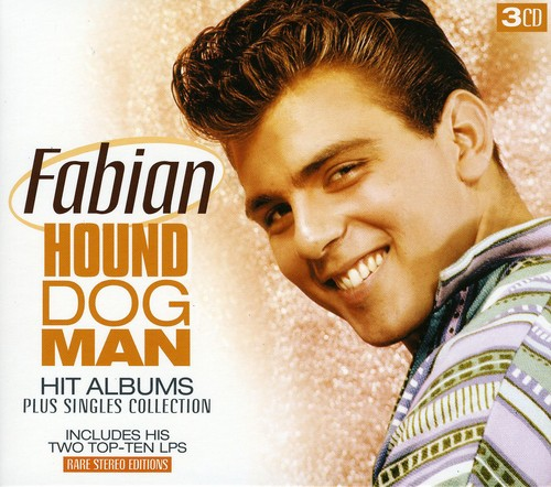 Hound Dog Man-Hit Albums Plus Singles Collection