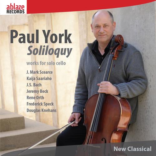Paul York: Soliloquy