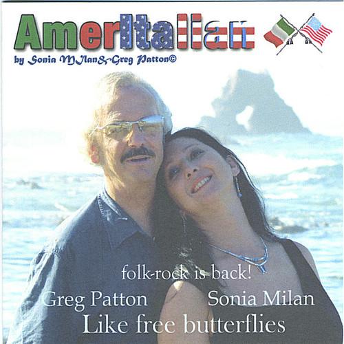 Like Free Butterflies