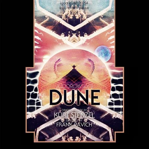 Jodorowsky's Dune (Original Motion Picture Soundtrack)