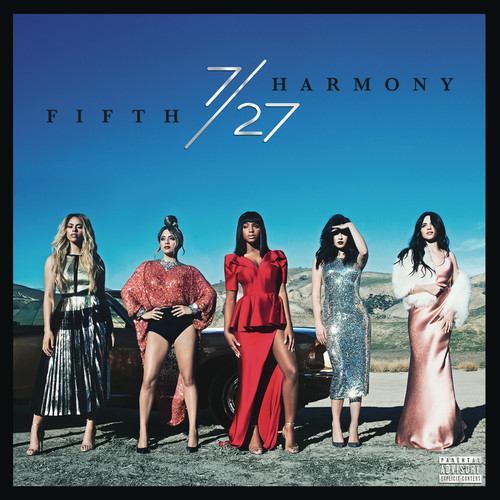 7/27 [Deluxe Version] [Bonus Tracks]