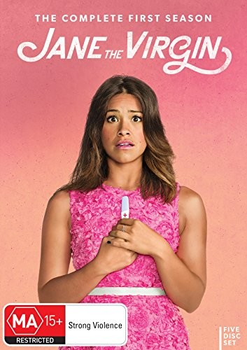 Jane the Virgin: Season 1 [Import]