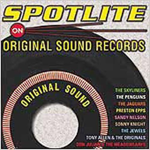 Spotlite on Original Sound Records /  Various