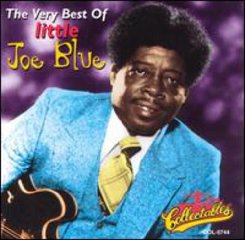Very Best of Little Joe Blue