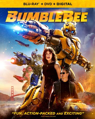 Bumblebee [Blu-ray/DVD]
