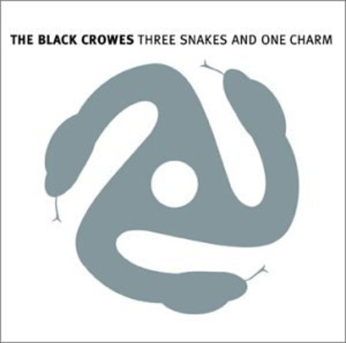 Three Snakes & One Charm