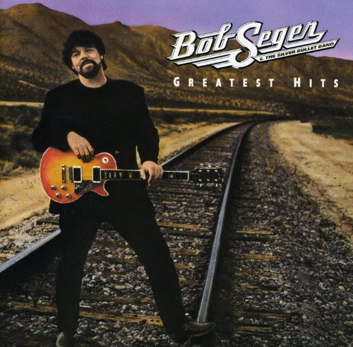 Bob Seger-Greatest Hits