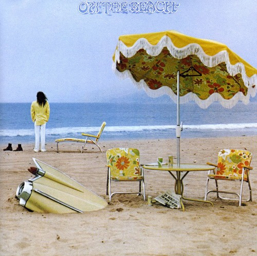 Neil Young-On the Beach