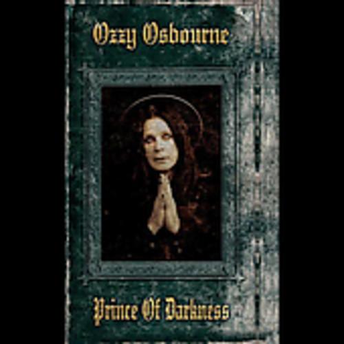Ozzy Osbourne-Prince of Darkness