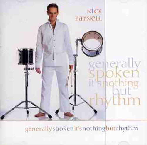 Generally Spoken It's Nothing But Rhythm