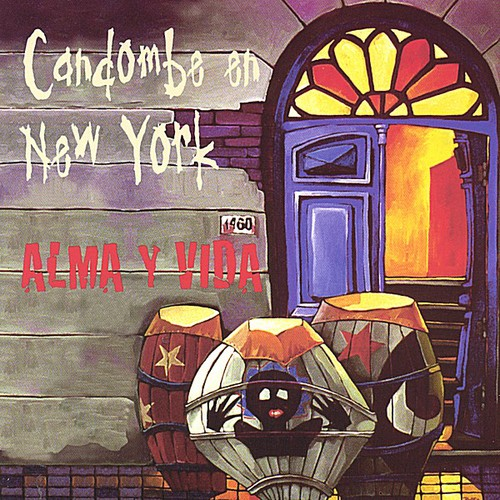 Candombe en New York