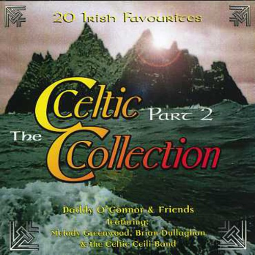 Celtic Collection Part 2 [Import]