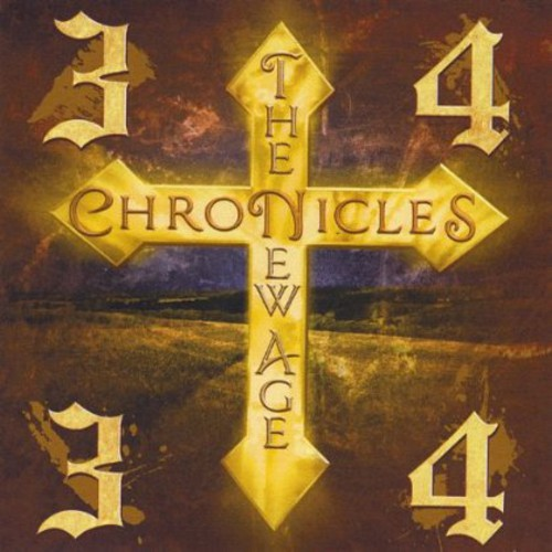 Chronicles 34: The New Age
