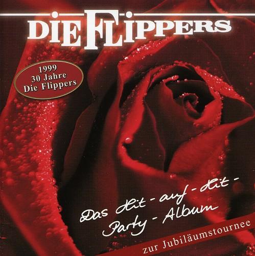 Das Hit-Auf-Hit-Party-Album [Import]