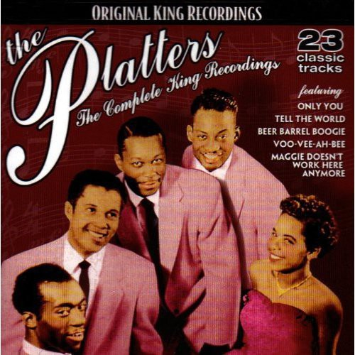 The Complete King Recordings