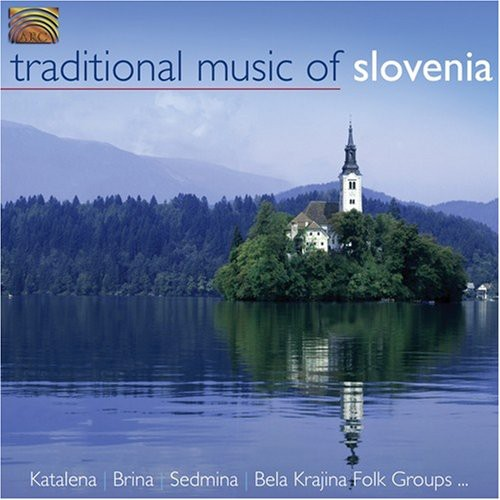 Traditional Music Of Slovenia