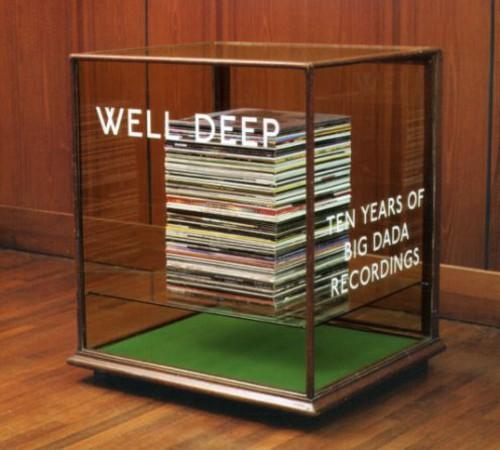 Well Deep: 10 Years Of Big Dada