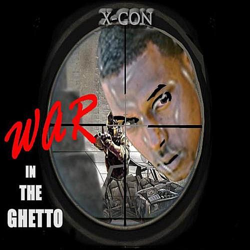 War in the Ghetto