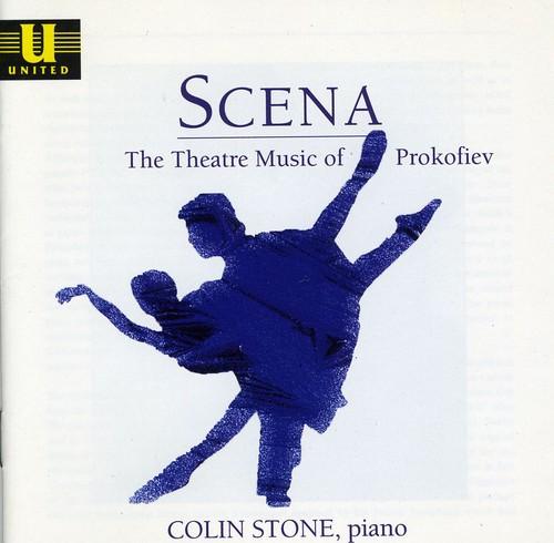 Prokofiev-Scena
