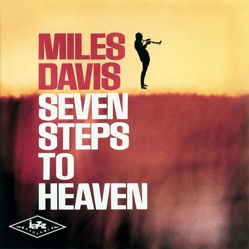 Miles Davis-Seven Steps to Heaven