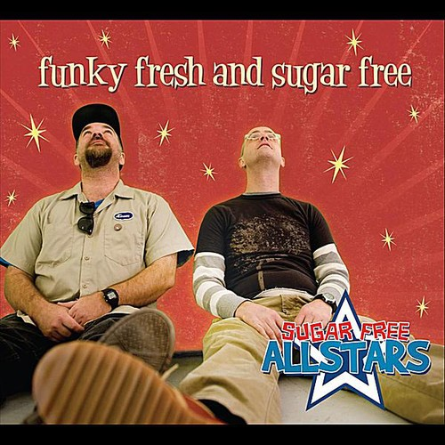 Funky Fresh and Sugar Free