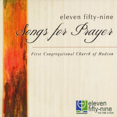 Songs for Prayer