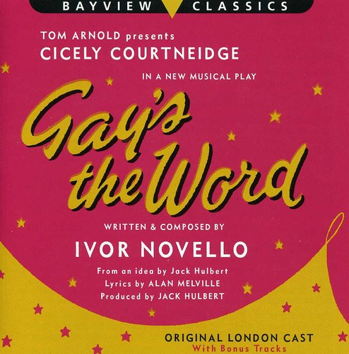 Gay's The World