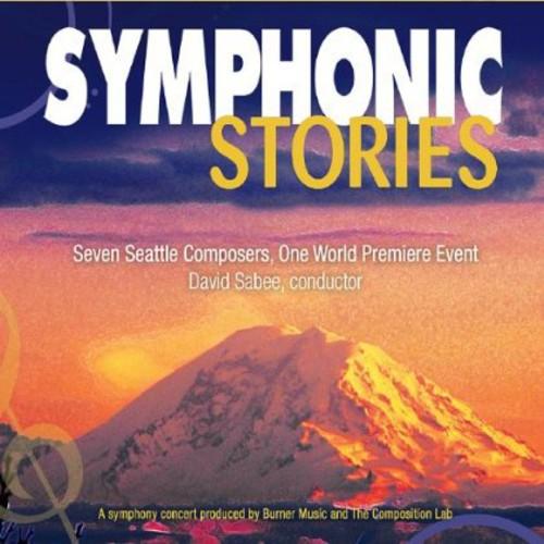 Symphonic Stories