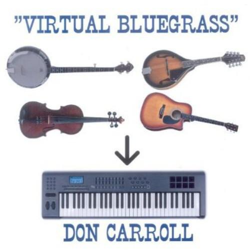 Virtual Bluegrass