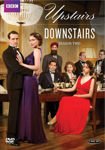 Upstairs Downstairs: Season 2