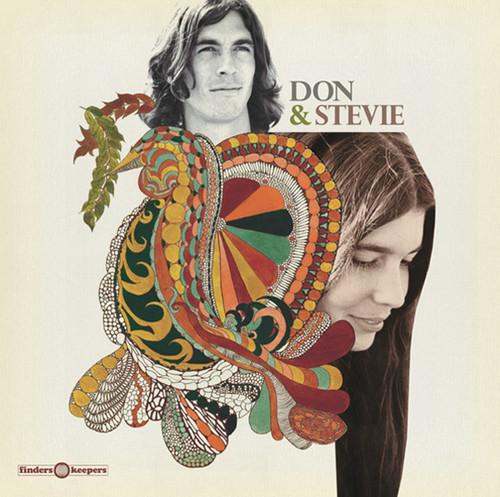 Don & Stevie