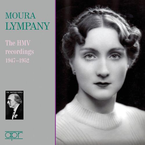 HMV Recordings 1947-1952