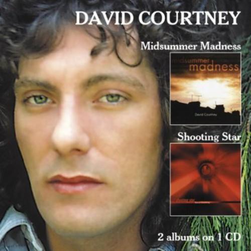 Midsummer Madness /  Shooting Star [Import]