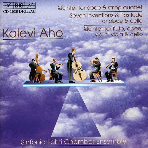 Quintet for Oboe & String Quartet