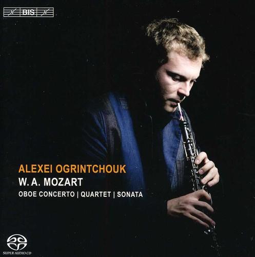 Music for Oboe