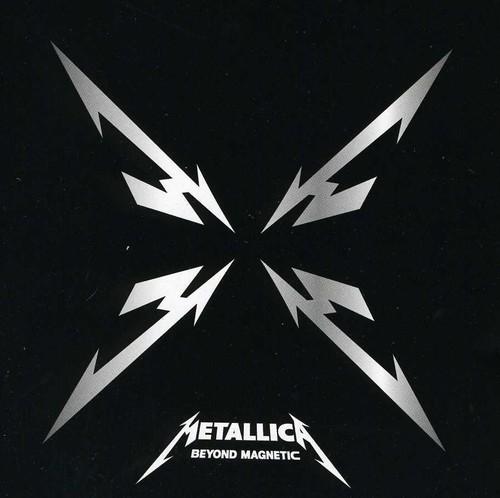 Metallica-Beyond Magnetic