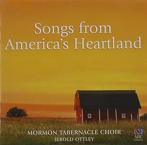 Song's from America's Heartland [Import]