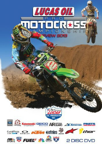 Ama Motocross Review 2013