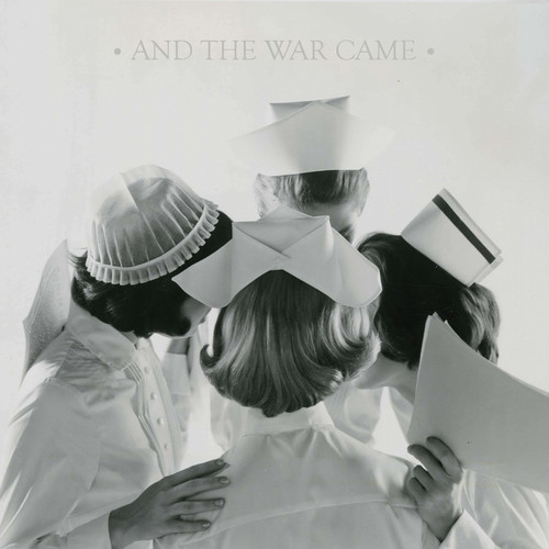 Shakey Graves-& the War Came