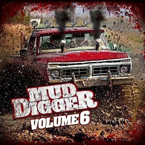 Mud Digger 6