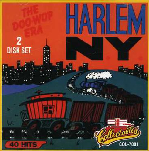Harlem: The Doo Wop Era, Vol.1