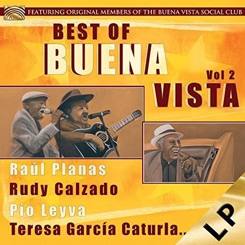 Best of Buena Vista 2
