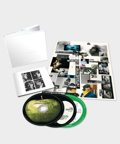 The Beatles (The White Album)