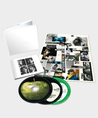 The Beatles (The White Album)