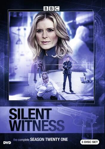 Silent Witness: The Complete Season Twenty One