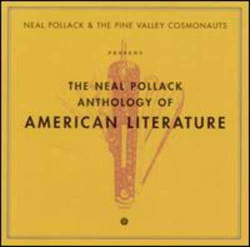 The Anthology Of American Literature [Explicit Content]