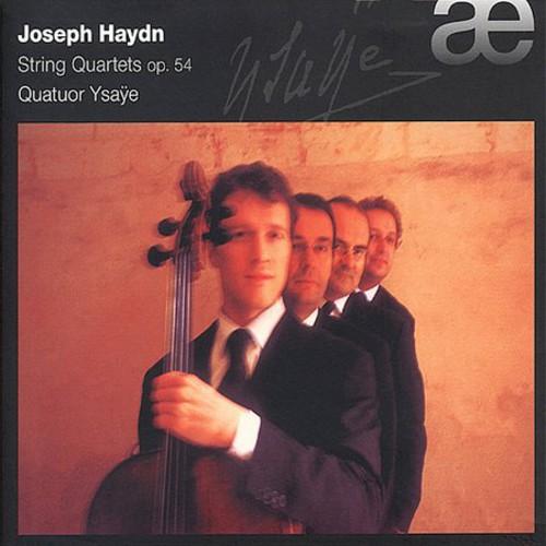 String Quartets Op 54